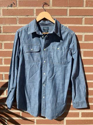 Camisa polo Ralph Lauren Niño