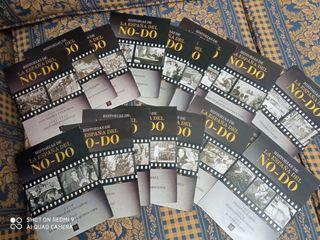 Colección 18 DVDs Historia: La España del NO-DO