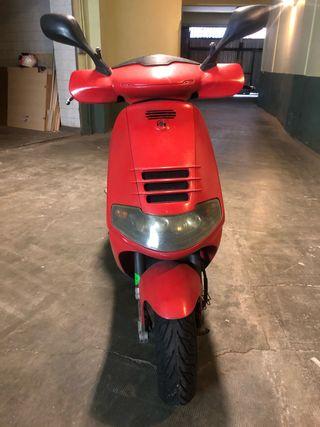 Pisggio Skyper 125cc 4t
