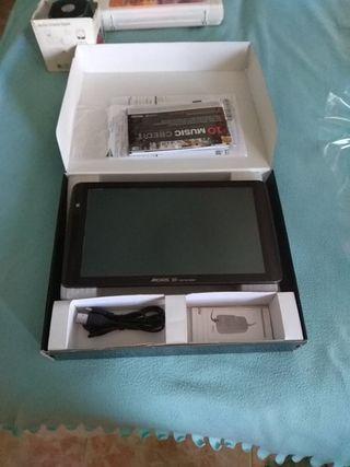 Tablet 10.1 internet tablet