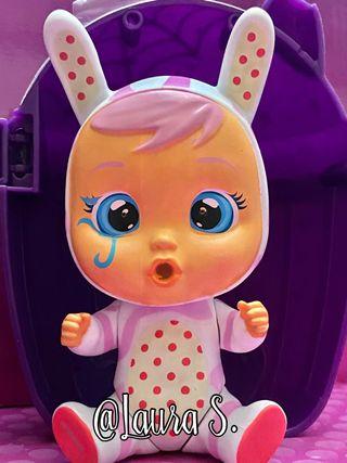 Bebes Llorones Coney Halloween. Cry Babies