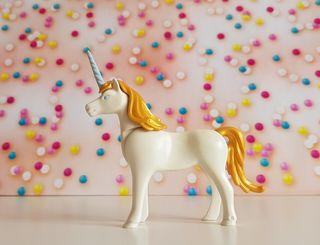 Playmobil Unicornio
