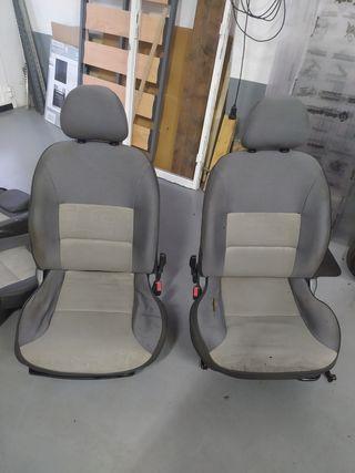 asientos peugeot partner citroen berlingo