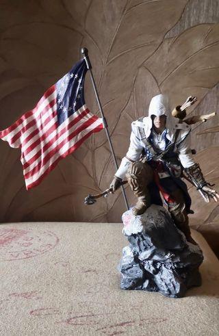 Figura de Assassins Creed