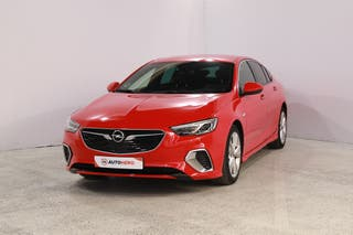 Opel Insignia 2.0 CDTI GSi 4x4 (2018)
