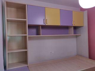 Habitación completa niña