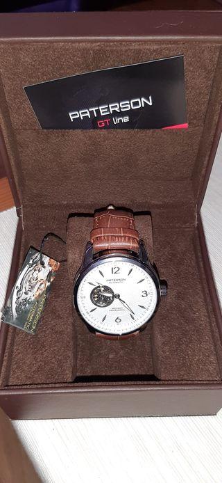Reloj Paterson Hombre