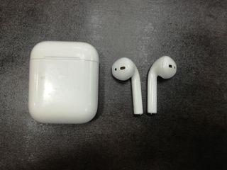 Apple Airpods 2a Generación