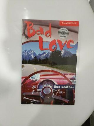 Librito Bad Love