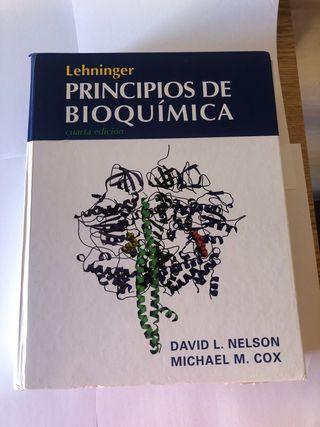 Principios de Bioquímica - Lehninger 4a ed