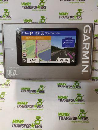 GPS GARMIN LGV 700
