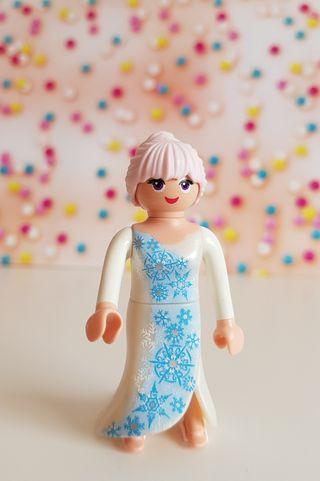 Playmobil Princesa Hielo