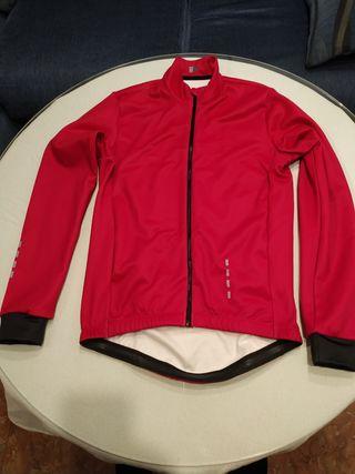 maillot invierno ciclismo