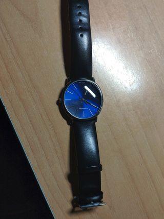 Reloj Calvin kleiin de moda comprado por 270€