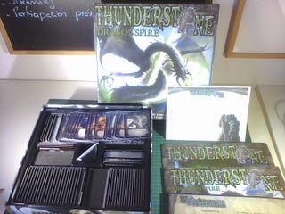 Juego de Mesa Thunderstone: Dragonspire