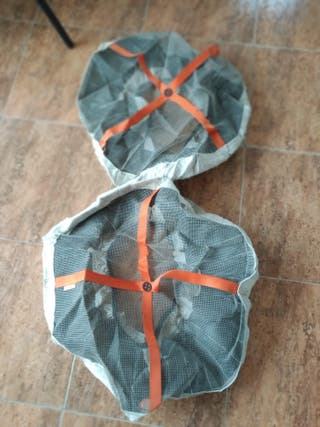 Cadenas textiles para nieve 205/55/r16
