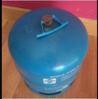 BOMBONA AZUL CAMPING GAS