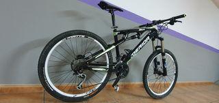 Mtb Bicicleta montaña Merida Ninety Six 96