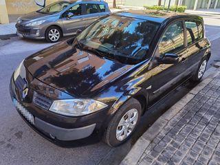 Renault Megane 2, 5p 1.4 98cv 2003