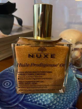 Nuxe Huile Prodigieuse Or. Cosmetica