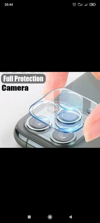 Lens for iPhone 12