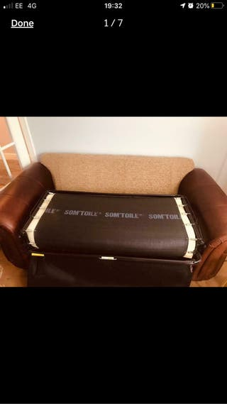 Sofa Sofa Bed