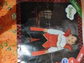Disfraz de bebé Halloween
