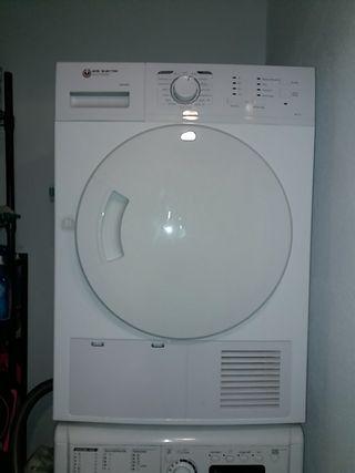 secadora eas electric 8 kg
