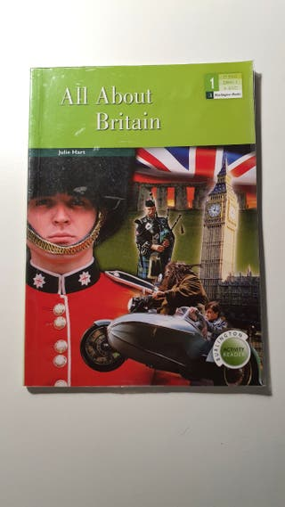 All about Britain - 1 ESO