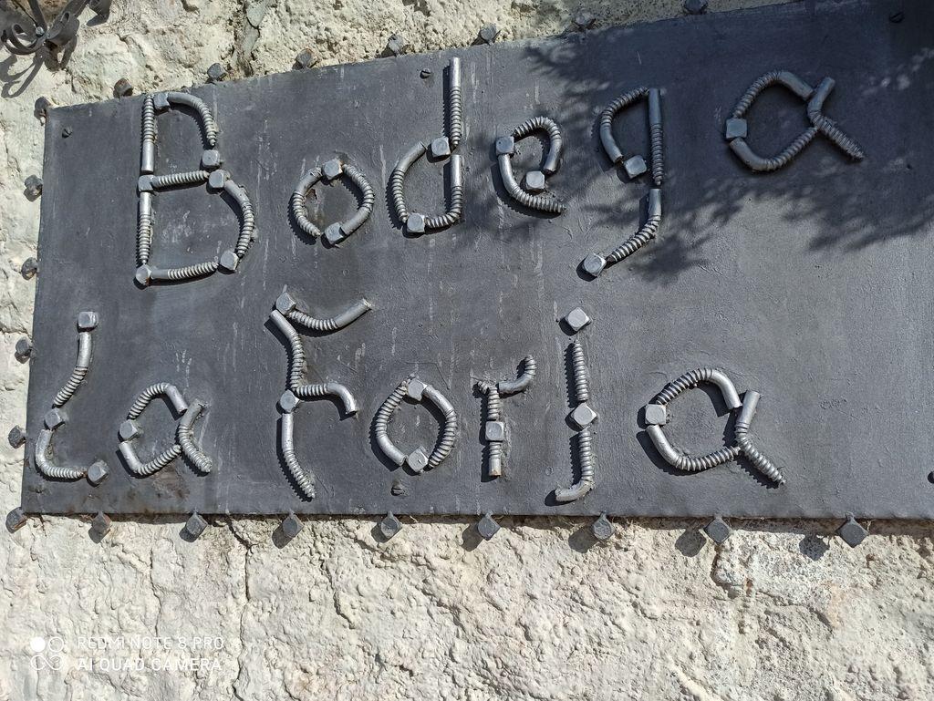 Bodega en venta (Cabezón de Pisuerga, Valladolid)