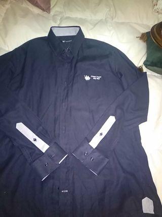 Camisa Frank Ferry polo club T- L