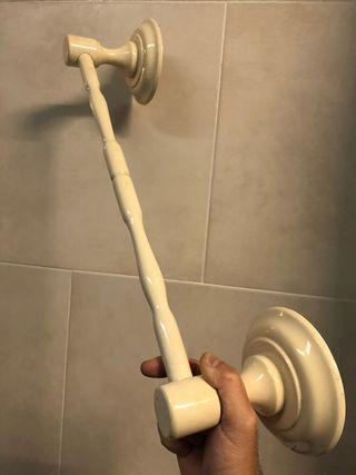 """Colgador de toallas """"toallero"""""""