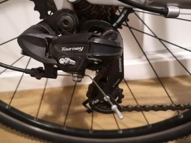 Bicicleta Triban 100