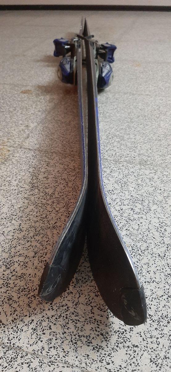 Esquis SALOMON VERSE 5 de 180cms