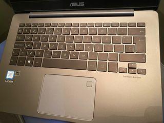 Portátil Asus ZenBook UX430U