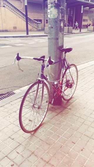Bicicleta vintage Mendiz / hasta el viernes 30