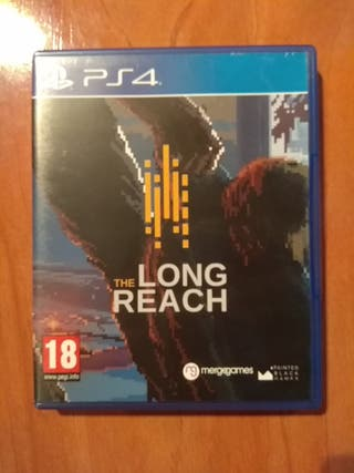 The Long Reach PS4