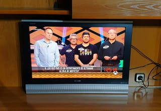 TV.SHARP 32 ' +TRANSPORTE INCLUIDO