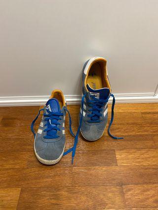Zapatillas Adidas gazelle originales
