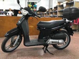 Honda Scoopy 100 IMPECABLE