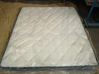 Colchón de liquidación 200x180cm 16cm grosor