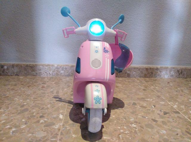 Moto Nancy