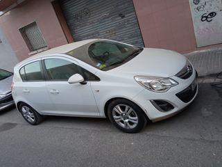 Opel Corsa ecoflex 2008