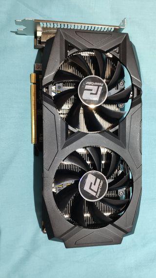 Tarjeta Grafica 8GB DDR5 Radeon RX 590