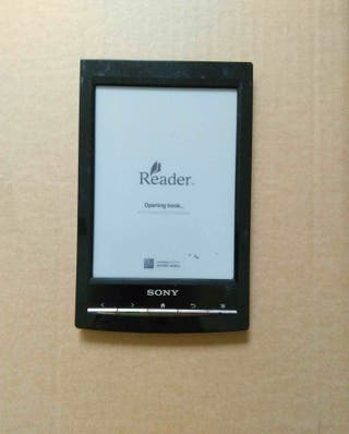 Libro Electronico SONY EBOOK !!REPARAR!!