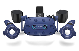 Gafas de realidad virtual HTV Vive Pro full kit