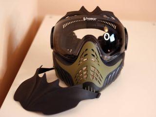 Máscara paintball VForce Profiler