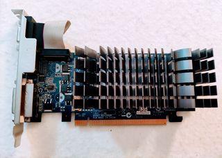 Tarjeta gráfica ASUS GeForce 210