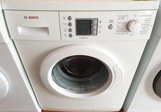 LLEVO Lavadora Bosch 7 Kilos 1200 Rpm A+ GARANTIA