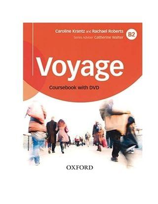 Libro de ingles Voyage Oxford